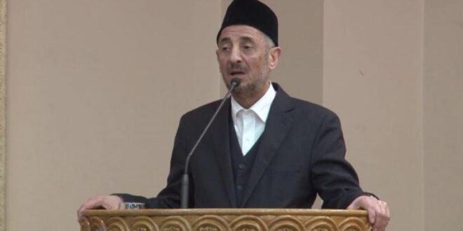 عائلة نجل الشهيد الشيخ البوطي يطلبون الدعاء له بعد تدهور حالته الصحية
