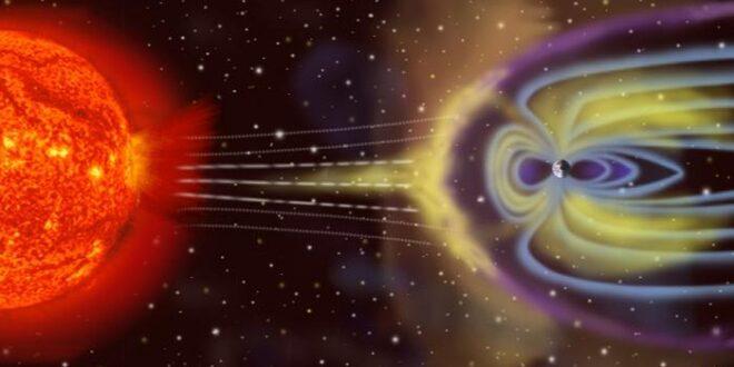 """""""ناسا"""" تتوقع عاصفة """"جيومغناطيسية"""" تضرب الأرض الأربعاء المقبل"""