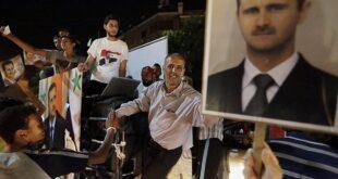 التايمز: لماذا تحاول دول عربية التقرب من الأسد؟