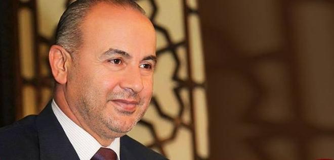 خالد العبود: الخارطة السياسيّة.. للسباق الرئاسيّ في سوريّة