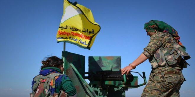 هل سيشارك الأكراد في انتخابات الرئاسة السورية؟