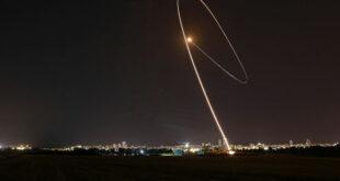 الفصائل الفلسطينية تستخدم سلاح جديد وتدعو شركات الطيران لإيقاف رحلاتها