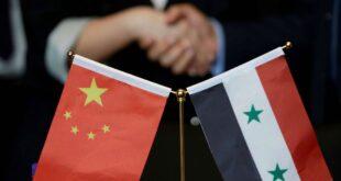 مئات مليارات الدولارات.. 3 أسباب تمنع الصين من المشاركة بإعمار سوريا