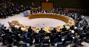 مواجهة أمريكية- روسية مرتقبة في مجلس الأمن حول سوريا