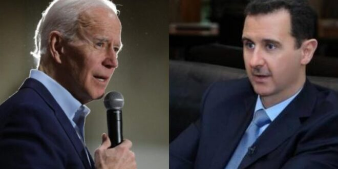 مسؤولة أمريكية تحدد خمسة مبادئ لواشنطن في سوريا
