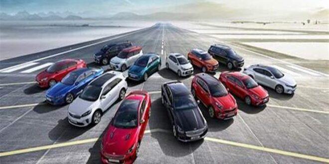 لعشاق السيارات.. تسريبات مفاجئة ستبصر النور في 2035