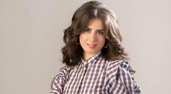 الفنانة ميسون أبو أسعد