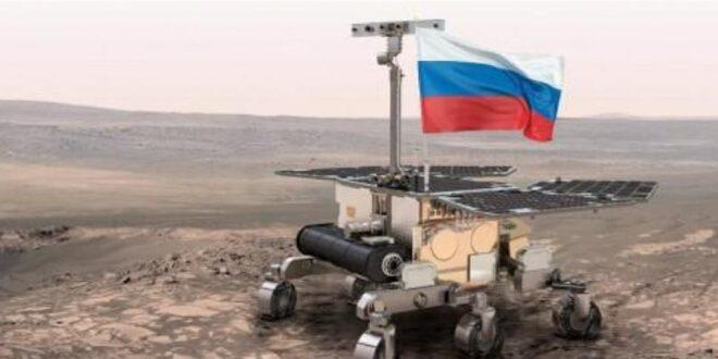 هذا ما تحضر له روسيا في الفضاء الخارجي