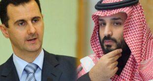 هذا ما يحمله اللقاء السوري - السعودي للمنطقة