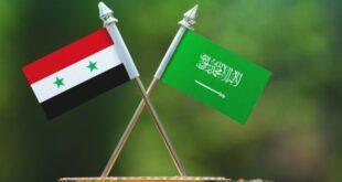 زيارة رئيس الاستخبارات السعودية إلى دمشق