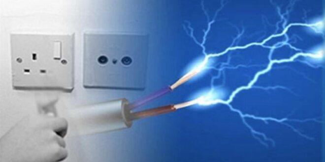وفاة طفل يبلغ من العمر 14 شهراً إثر تعرضه لصدمة كهربائية في حمص