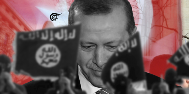 المافيا وأردوغان.. هكذا تمت سرقة خيرات سوريا