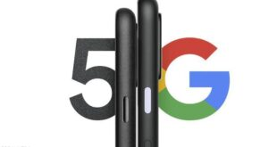 """""""غوغل"""" تكشف عن طريق الخطأ صورة لهاتفها الجديد"""