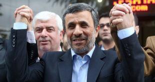 استبعاد نجاد ولاريجاني من خوض انتخابات الرئاسة الإيرانية