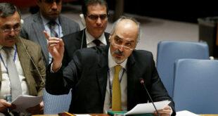 الجعفري يكشف سرا عن العلاقات السورية التركية