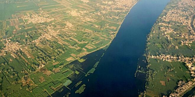 """منبع نهر النيل: """"لغز مشبع باللعنات"""" يحير الاستكشافيين من الإسكندر إلى اليوم"""