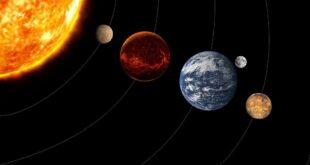 مركبات فضائية تلتقط همهمات غريبة وعلماء يكشفون السبب