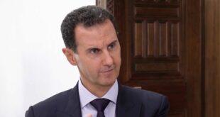 موقفه ليس غريباً.. حماس تثمن موقف الرئيس الأسد الداعم للفصائل