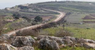 الجيش الإسرائيلي يستنفر قواته على الحدود اللبنانية
