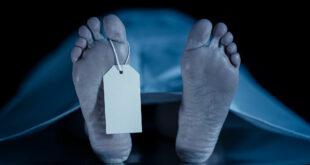 العثور على 40 جثة مخبأة في منزل شرطي