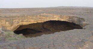 كشف أثري يعود إلى 350 ألف سنة يظهر أنهار عميقة كانت تجري في السعودية