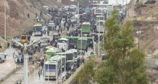 """3 أعوام على ترحيل مسلحي """"النصرة"""" و""""الفصائل التركمانية"""""""
