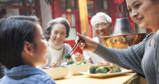قانون صيني يمنع الوجبات الكبيرة والإفراط في الطعام