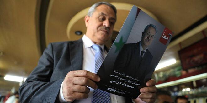 المرشح محمود مرعي يكشف مشروعه الانتخابي: سأقبل بنتيجة صناديق الاقتراع