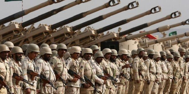هذه الدول العربية الأكثر إنفاقا عسكريا في 2020 (إنفوغراف)