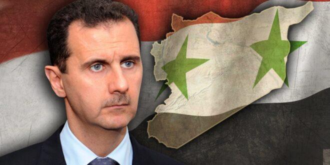 برلماني سوري: الرئيس الأسد ترشح للرئاسة كمواطن عادي وليس ممثلا عن حزب البعث