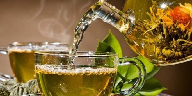 مشروبات تخلصك من الانتفاخ ومشاكل القولون