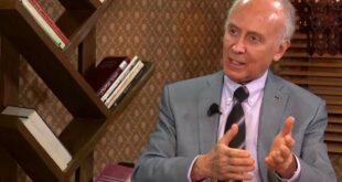 د. العوا يعتذر: المنخفض الجوي غير قادر على حمل الطفرة الهتدية الى سوريا