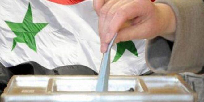 سفارات سورية في أوروبا تستكمل إجراءاتها تحضيراً لانتخابات الرئاسة