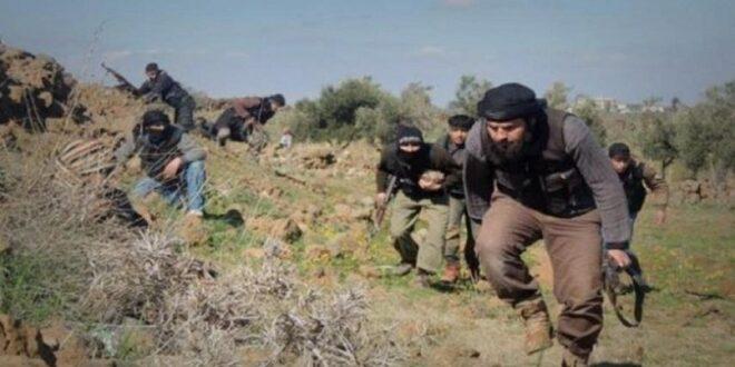 استشهاد سوري برصاص الجماعات الموالية لتركيا بريف حلب