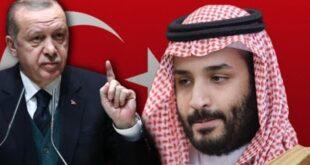 الكشف عن تورط ضباط سعوديون بمحاولة الانقلاب في تركيا عام 2016