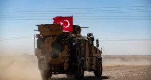 بالصورة .. هكذا تسعى تركيا لتوسيع نفوذها في شمال سوريا