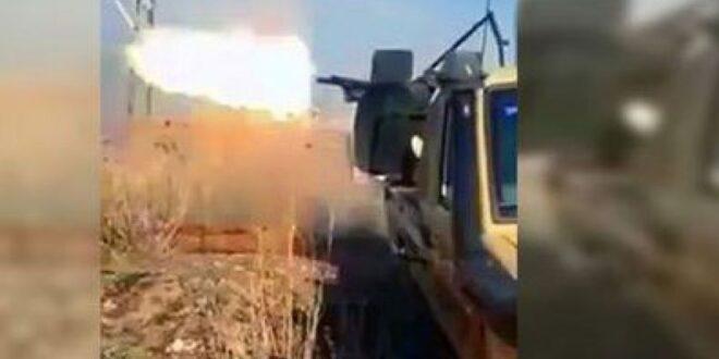 مقتل اثنين من الميليشيات التركية في ريف حلب