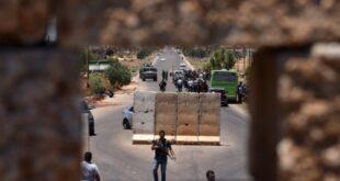 29 عملية اغتيال في درعا خلال الشهر الماضي