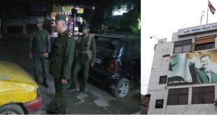 توقيف ثلاثة شبان بحلب أقدموا على رمي قنبلة وإصابة بعض المواطنين