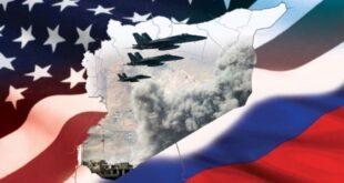 الولايات المتحدة تتهم روسيا بانتهاك نظام منع الاشتباك في سوريا