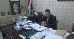 لماذا أقيل مدير الجمارك السورية فواز الأسعد؟