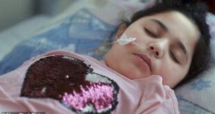 مرض غريب يصيب الأطفال السوريين اللاجئين في السويد