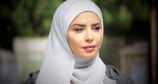 """أمل بوشوشة تشغل الـ""""سوشيال ميديا"""" برقصها بالحجاب"""