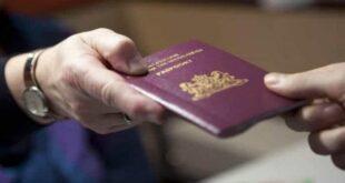الاف السوريين يحصلون على الجنسية الهولندية في ٢٠٢٠