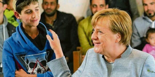 كم يبلغ عدد اللاجئين السوريين في المانيا؟