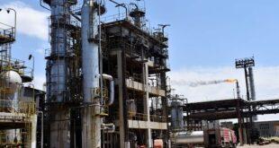 بعد حريق مصفاة حمص.. الشركة تتخذ إجراءات لعدم تأثر السوق المحلية