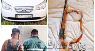 شاب عمره 17 عاما يقتل سائق تاكسي بالتعاون مع صديقه في بانياس