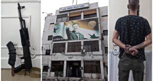 وفاة سيدة برصاص طائش في حلب