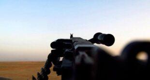 20 حادثة اغتيال في درعا منذ مطلع شهر أيار