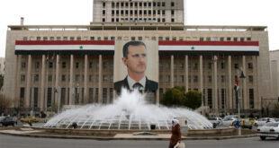 سوريا تسمح للقادمين بادخال مبلغ 500 الف دولار